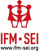 IFM-SEI Logo red portrait